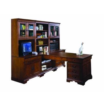 I85 346 Aspen Home Furniture Chateau De Vin Rolling File