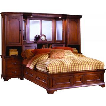 I85 490r Aspen Home Furniture Chateau De Vin Rf Pier For Bedroom