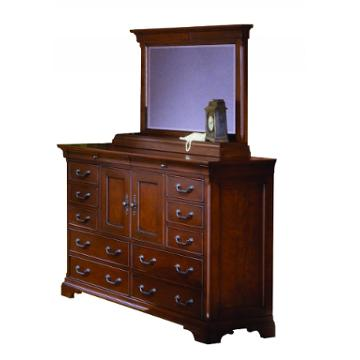 I85 428 3 Aspen Home Furniture Chateau De Vin Bedroom Mule Chest