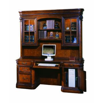 I74 322 Aspen Home Furniture Napa Home Office 72in Credenza