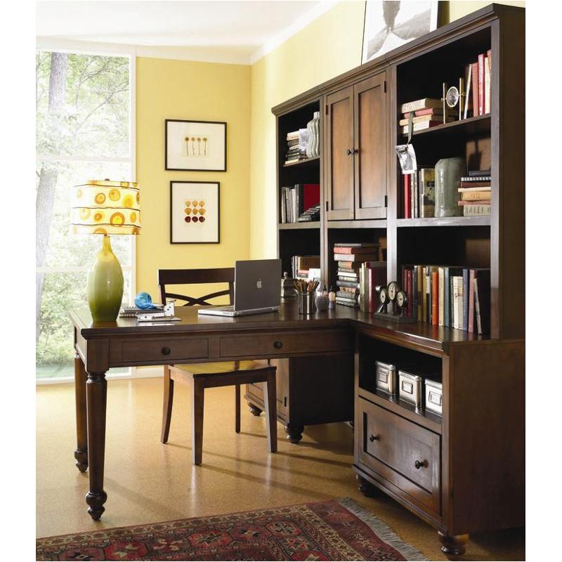 Icb 6945 Bch Aspen Home Furniture Cambridge Office Desk