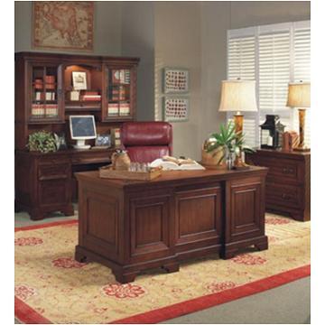 I40 303 Aspen Home Furniture Richmond Home Office Desk. I40 303 Aspen Home Furniture Richmond 66in Executive Desk