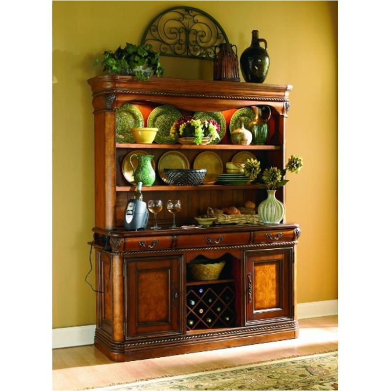 I74 6800 Aspen Home Furniture Napa Dining Room China Buffet