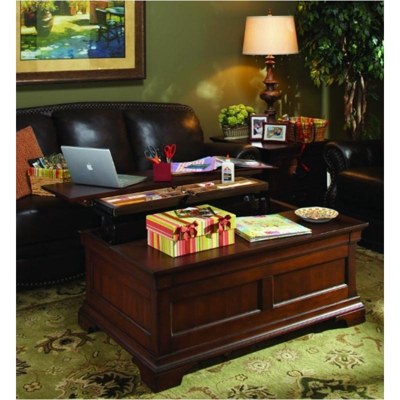 Aspen Home Coffee Table.I85 9310 Aspen Home Furniture Chateau De Vin Liv360 Cocktail Table