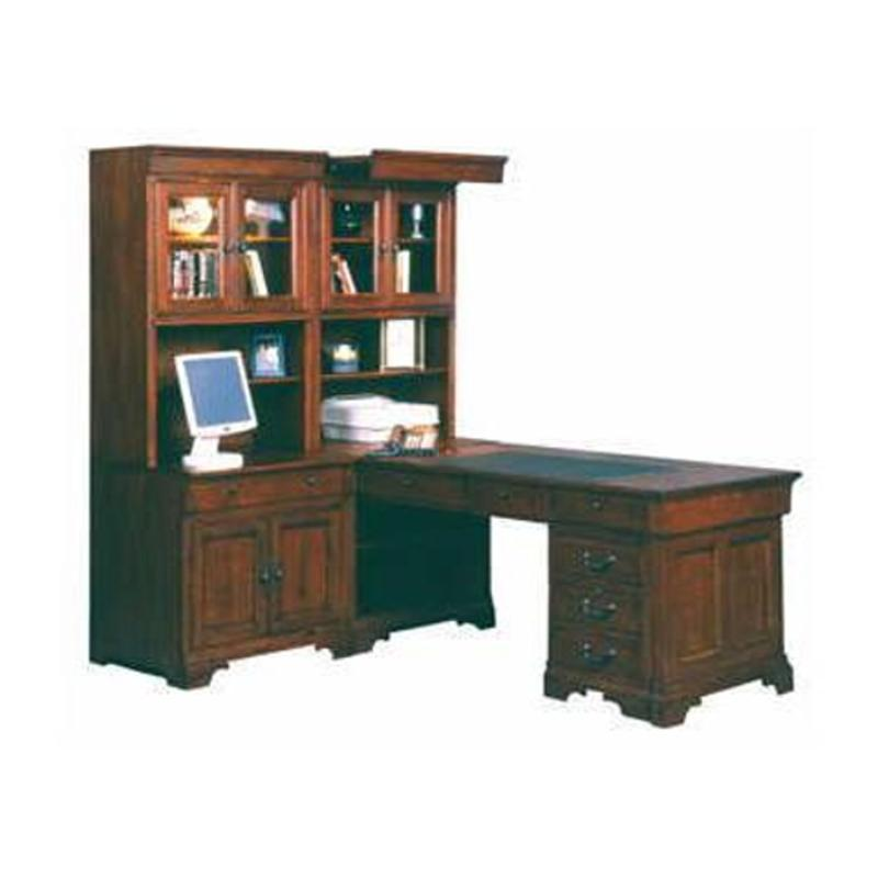 I8500 Aspen Home Furniture Chateau De Vin 32in Computer Desk