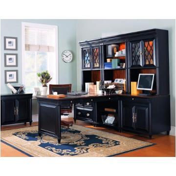 I88 345 Aspen Home Furniture Young Classics Partners Desk Base