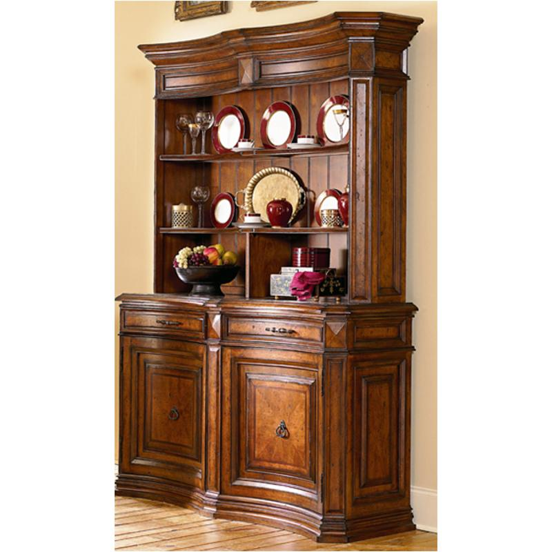 I99 6801 Aspen Home Furniture Barolo Dining Room China
