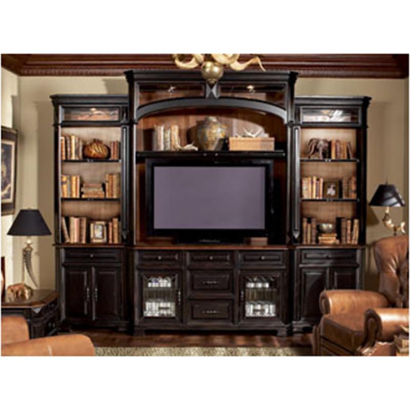 I90 225b Aspen Home Furniture Cortona Entertainment Center