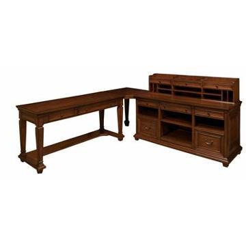 I40 364wd Aspen Home Furniture Richmond 64in Writing Desk
