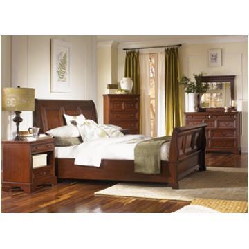 i40 404 s aspen home furniture richmond eastern king sleigh bed