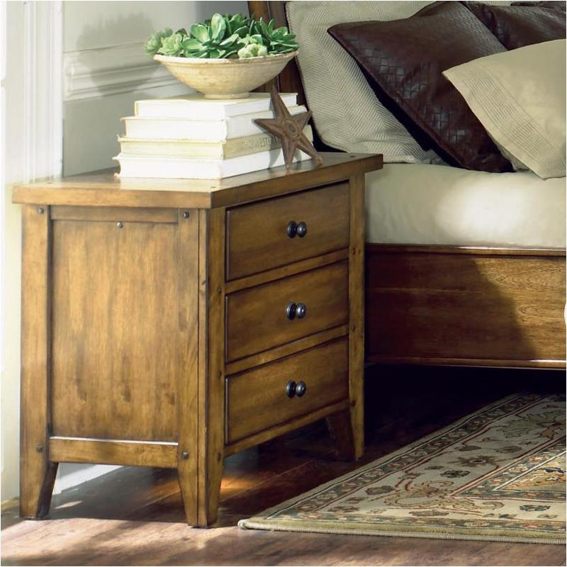 Imr 450 3 Aspen Home Furniture Cross Country Liv360 Nightstand
