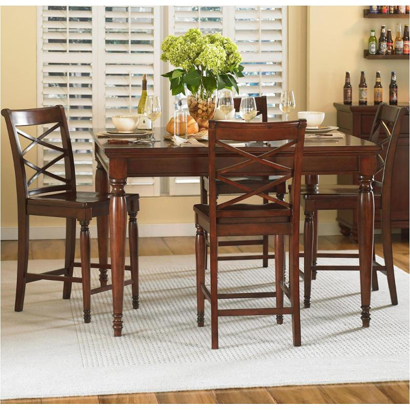 Icb 6252 Bch Aspen Home Furniture Cambridge Counter Height Table