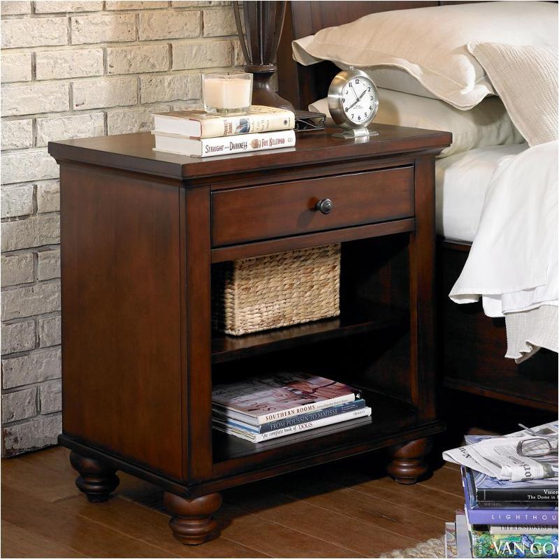 Icb 451 Bch Aspen Home Furniture Cambridge Nightstand