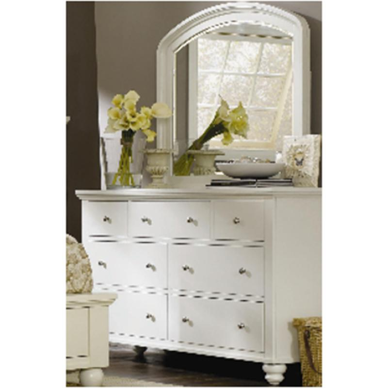 Icb 455 Egg Aspen Home Furniture Cambridge Bedroom Dresser