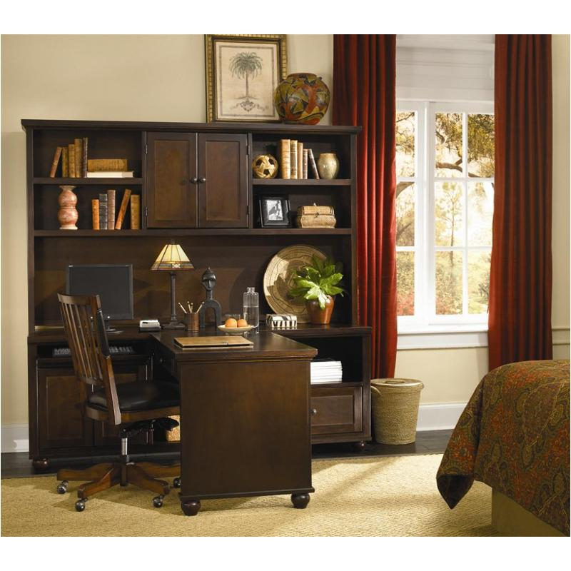 Stupendous Cb6079T Bch Aspen Home Furniture Cambridge Desk Top And End Panel Brown Cherry Home Interior And Landscaping Transignezvosmurscom