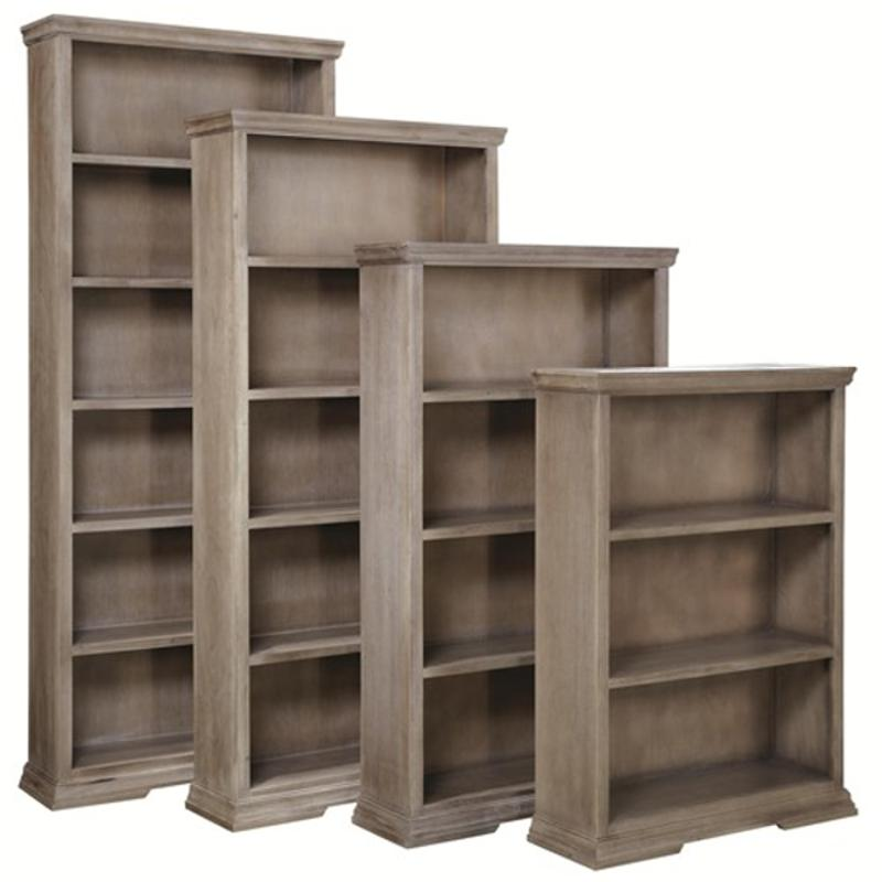 Etonnant Wck3448 Drf Aspen Home Furniture Canyon Creek Home Office Bookcase