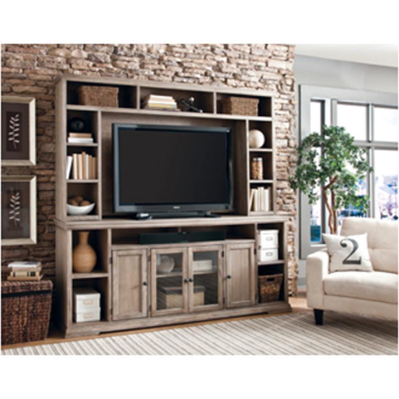Wck1036h Drf Aspen Home Furniture Canyon Creek Entertainment Center