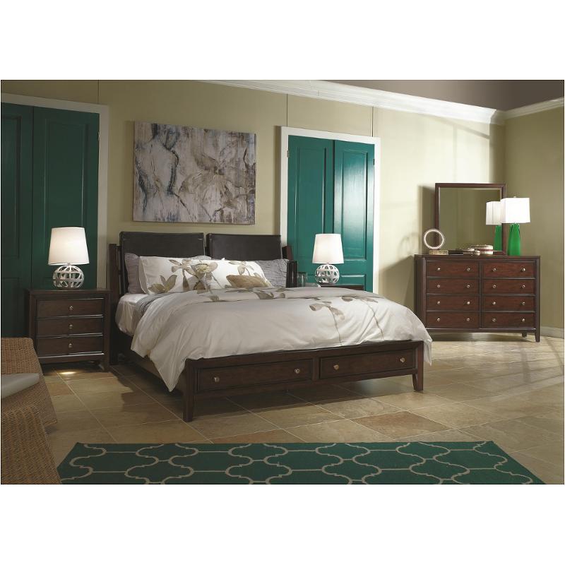 I10 400 St Aspen Home Furniture Genesis Bed