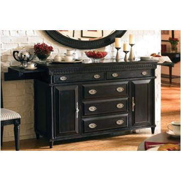 I88 6802 3 Aspen Home Furniture Arcadia Dining Room Server
