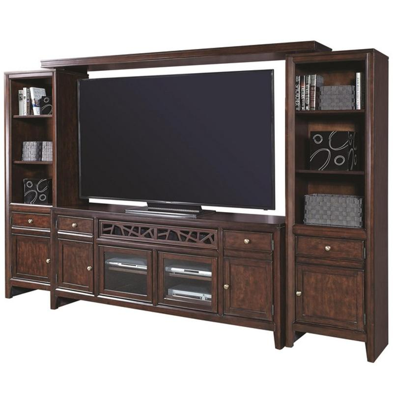 I10 229 Aspen Home Furniture Genesis Entertainment Center