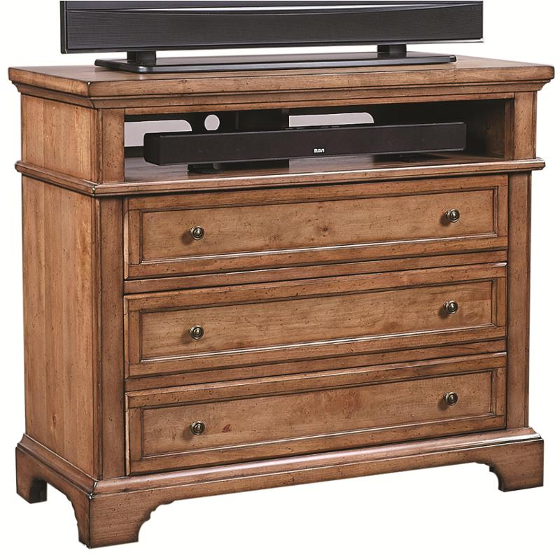 Beautiful I09 486 Aspen Home Furniture Alder Creek Bedroom Chest