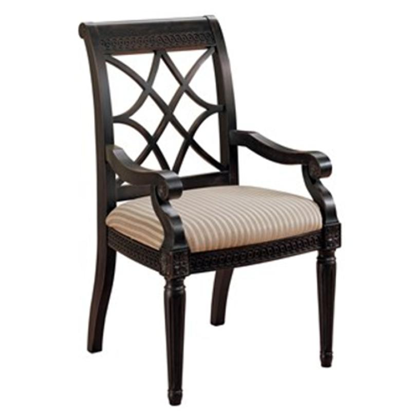 I88 6600a Kd Aspen Home Furniture Youngs Clic Dining Room Chair