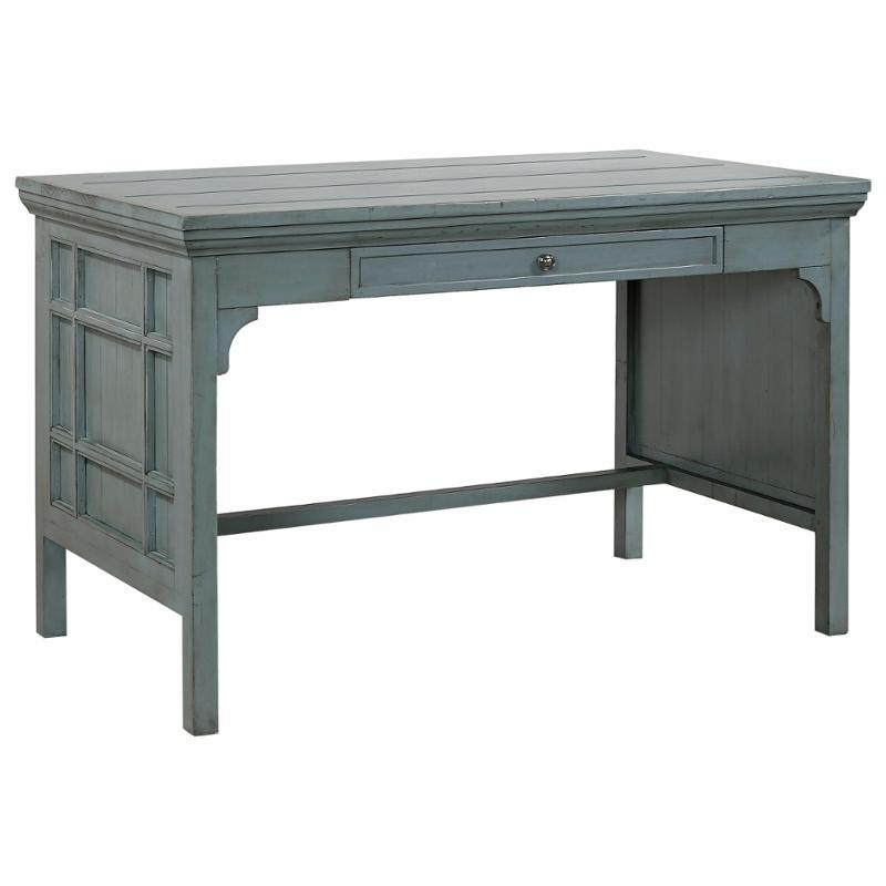 i44 348wd sbl aspen home furniture 48in writing desk