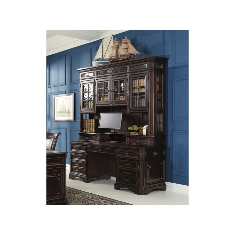 I39 321 Aspen Home Furniture Sheffield Home Office Credenza