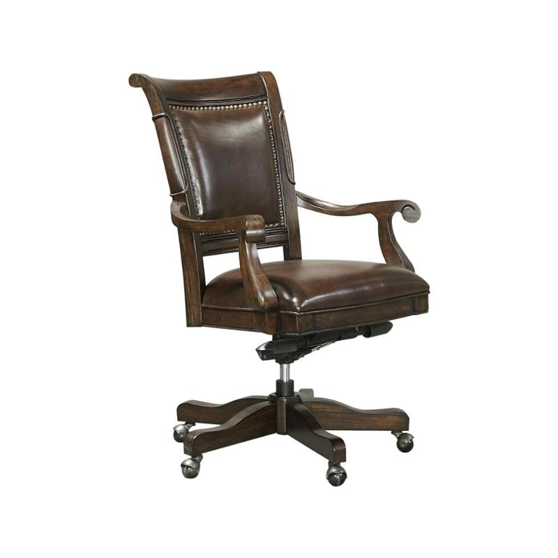 i39 366a aspen home furniture sheffield office chair with arm