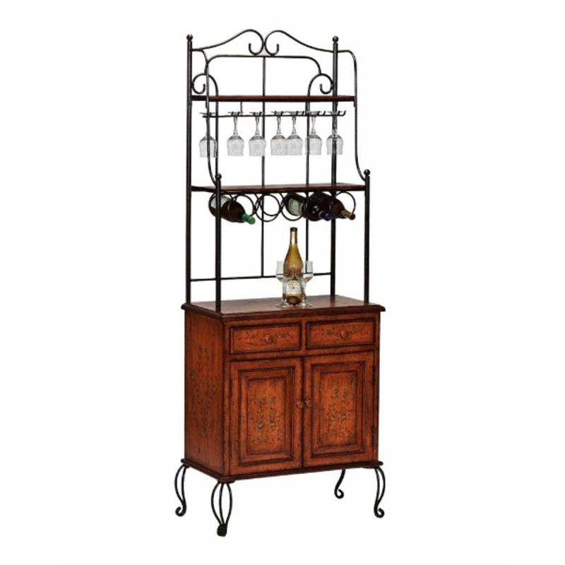 22210 Stein World Accent Bakers Rack