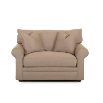 36330 bc klaussner furniture comfy living room living room chair