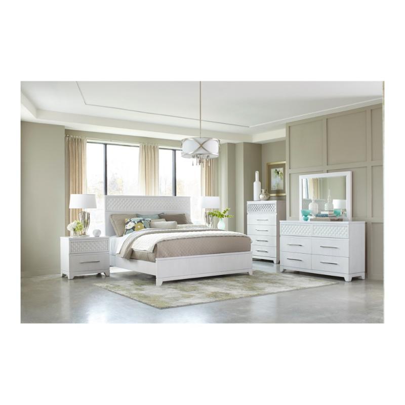 304 066hb Klaussner Furniture Utopia Bedroom Bed
