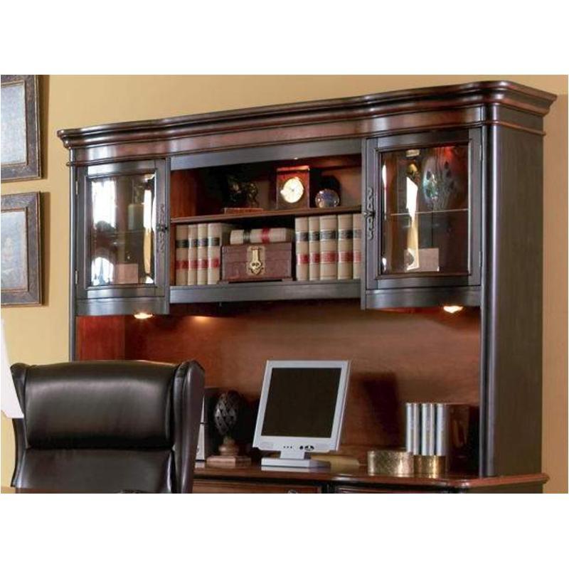 800501 Coaster Furniture Pergola Hutch