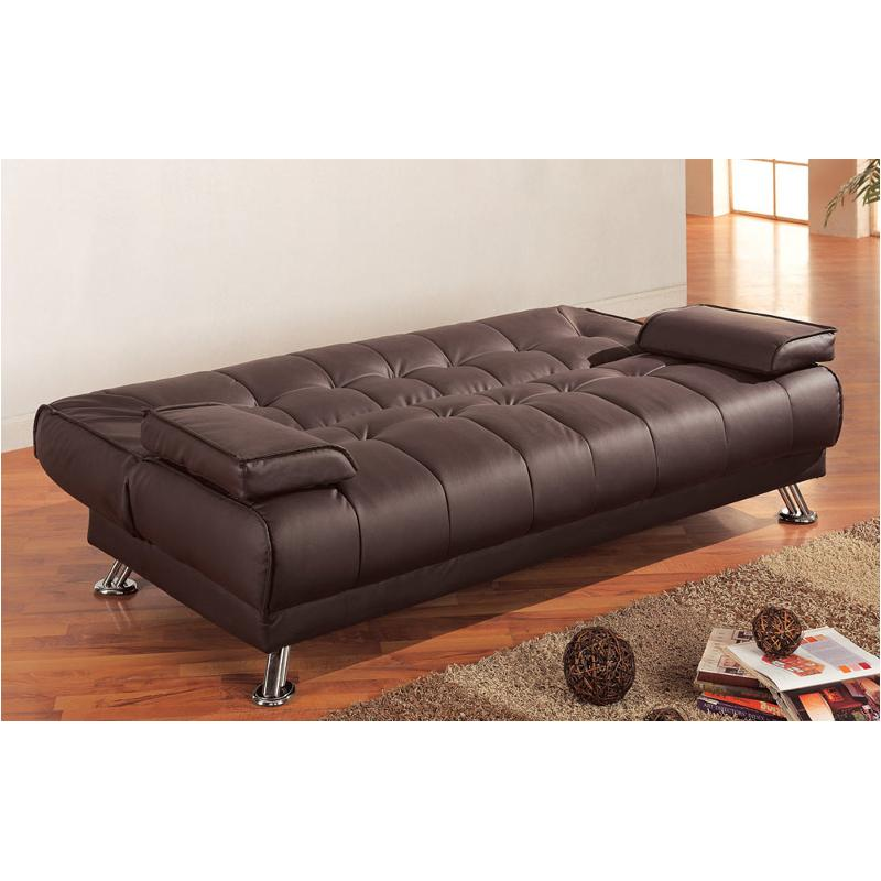 300148 Coaster Furniture Futons Sofa Bed