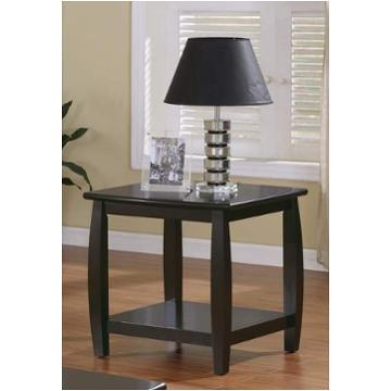 701077 Coaster Furniture Marina Living Room End Table