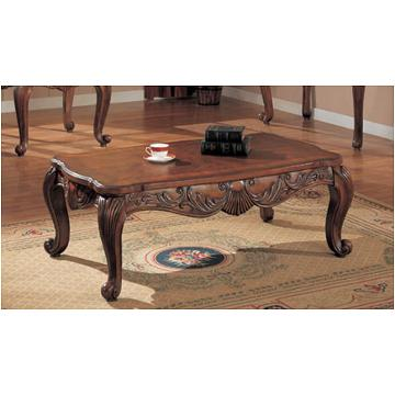 700468 Coaster Furniture Venice Brown Living Room Cocktail Table