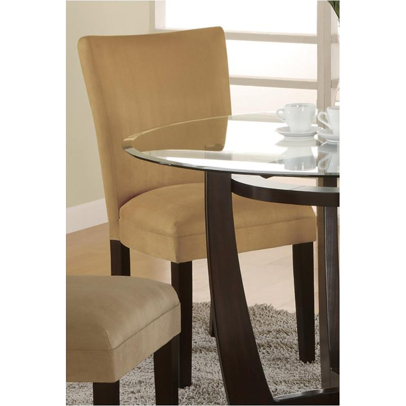 101492 Coaster Furniture Bloomfield Dining Room Dinette Chair