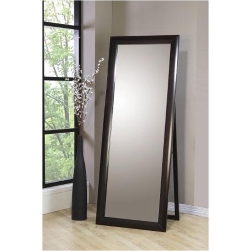 200417 Coaster Furniture Phoenix Bedroom Floor Mirror