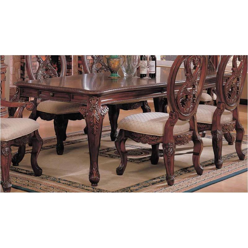 101021b1 Coaster Furniture Nottingham Dining Room Dining Table