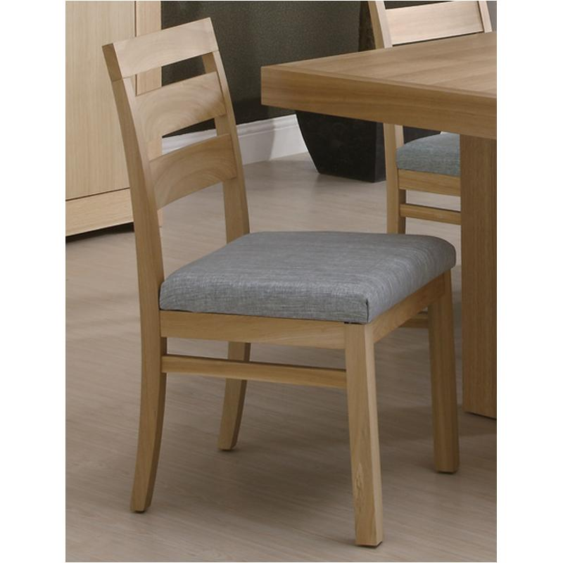 102472 Coaster Furniture Dabny Natural Dining