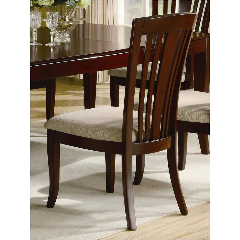 101622 Coaster Furniture El Rey Dining Room Dining Chair