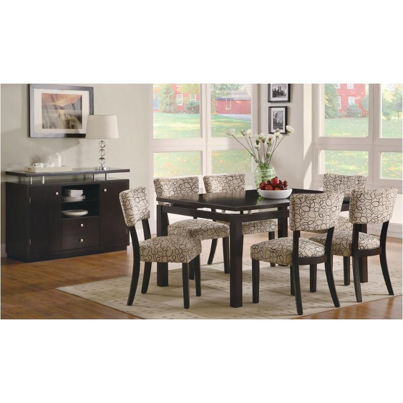 103161 Coaster Furniture Libby Dining Room Dinette Table Table