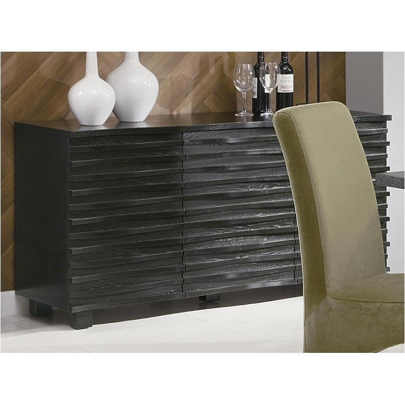102065 Coaster Furniture Stanton Dining Room