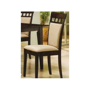 100773 Coaster Furniture Mix And Match Cappuccino Chair