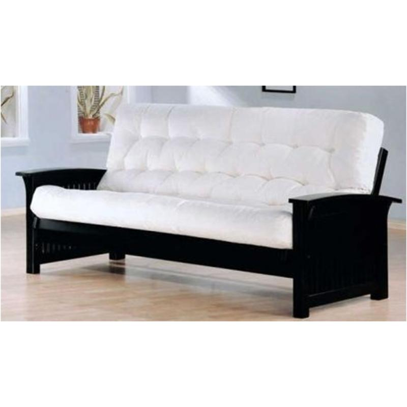 5817b1 Coaster Furniture Futons Living Room Futon