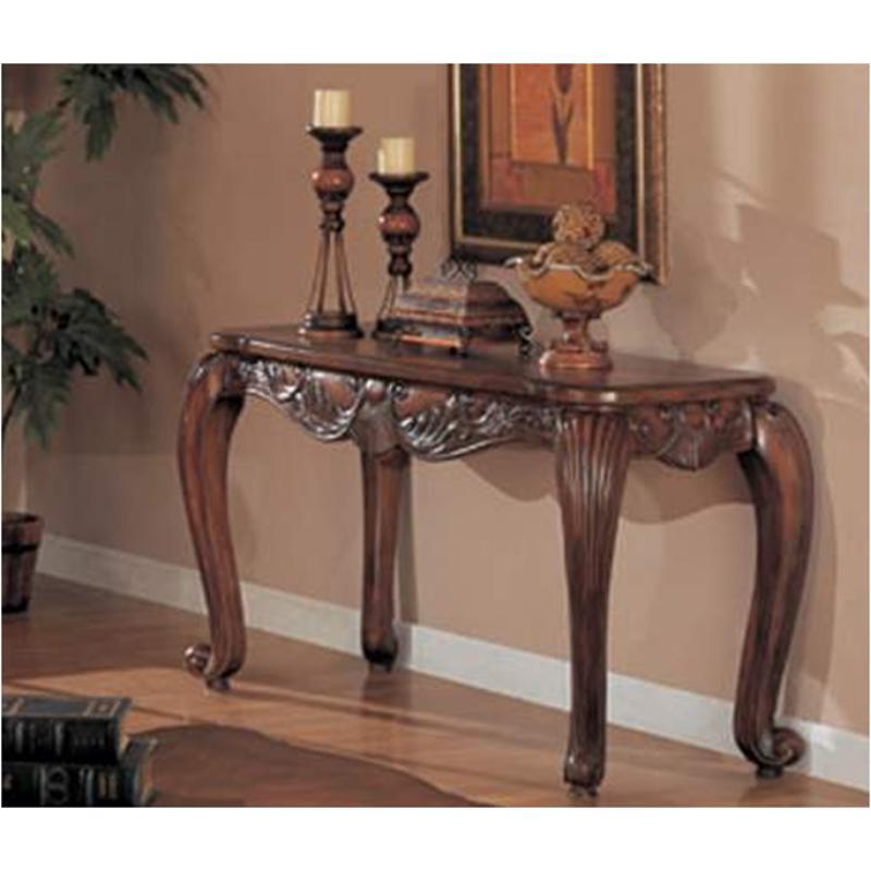 700469 Coaster Furniture Venice - Brown Console Table