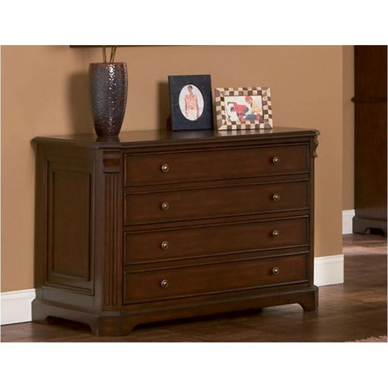 800565 Coaster Furniture Cherry Valley Home Office File Cabinet