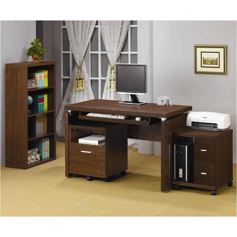 oak desks for home office. 800831 Coaster Furniture Peel - Oak Desk Desks For Home Office R
