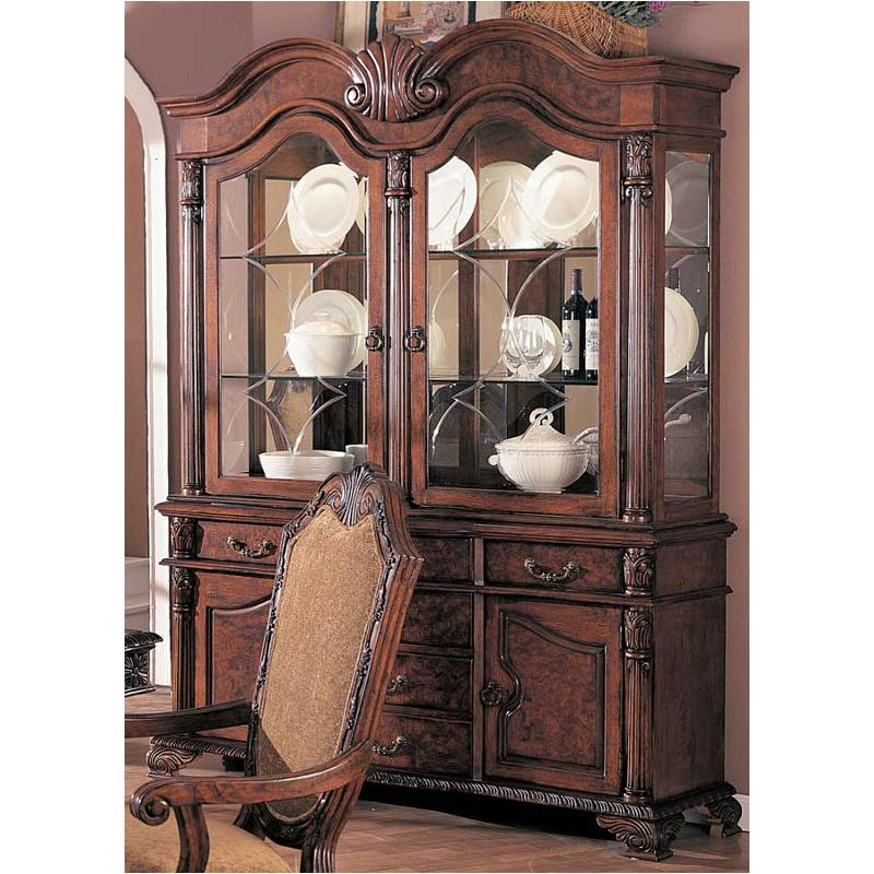 100134h Coaster Furniture Saint Charles Buffet/hutch