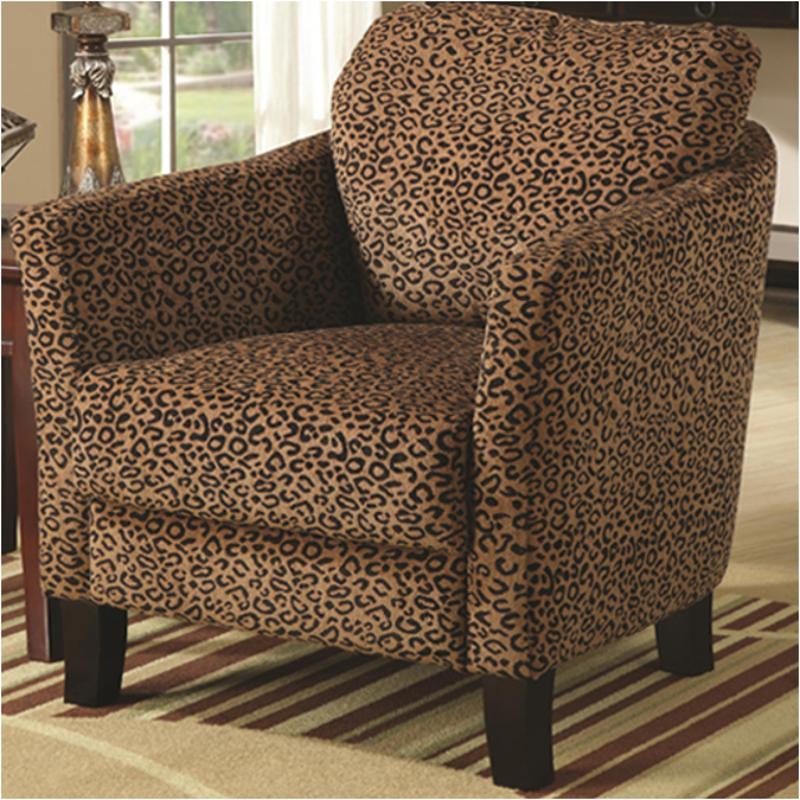 Peachy 900403 Coaster Furniture Jungle Chair Leopard Beatyapartments Chair Design Images Beatyapartmentscom